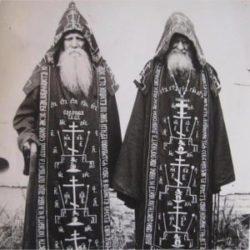классификация духовенства